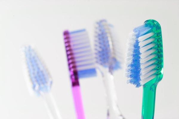 Szczoteczka do zębów – ważne gdzie ją trzymasz