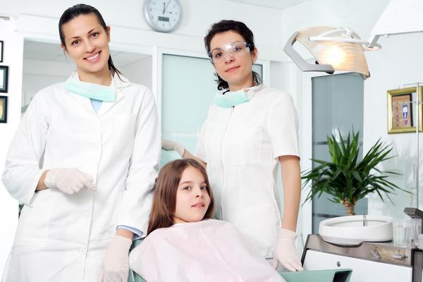 Asystentka czy higienistka stomatologiczna
