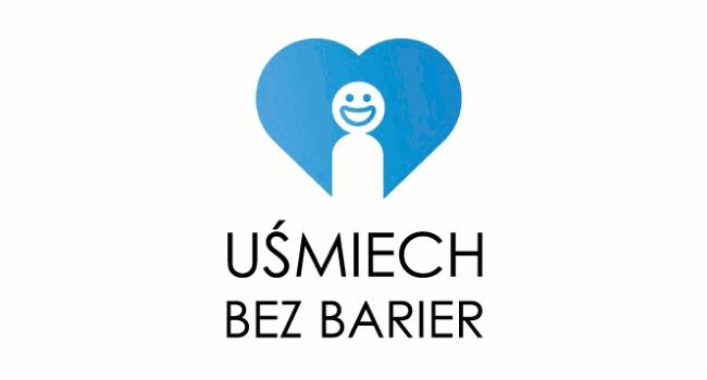"""Na CEDE z """"Uśmiechem bez barier"""""""