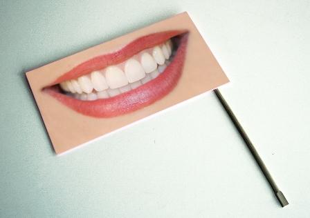 Wybielanie zębów, cz. 1