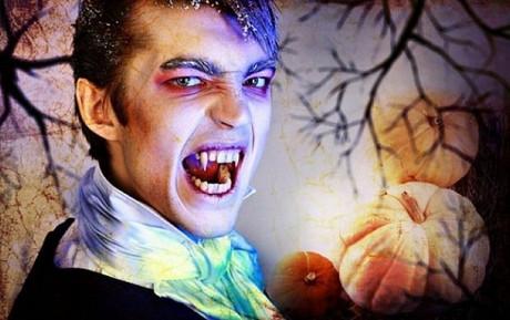 Gdyby wilkołak musiał chodzić do dentysty…
