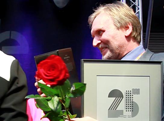 Bestom Dentonet.pl w gronie wyróżnionych na CEDE 2015