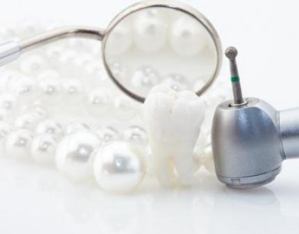 Dentyści wiercą za dużo