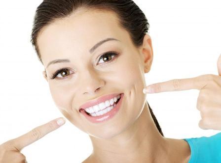 Wybielanie zębów, cz. 4