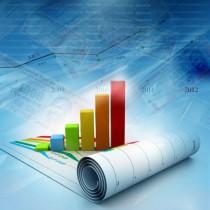 wykres biznes 101309554