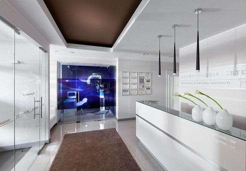 Top Design: Do nagrody nominowany gabinet z Gdyni