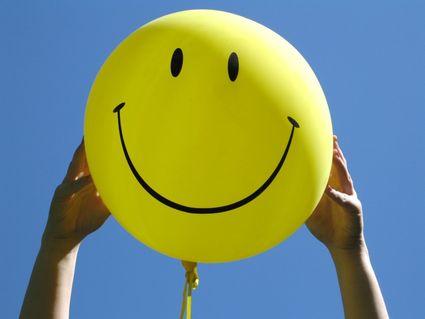 Wzór na uśmiech