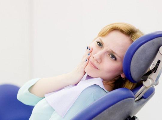 Usuwanie korzeni zębów