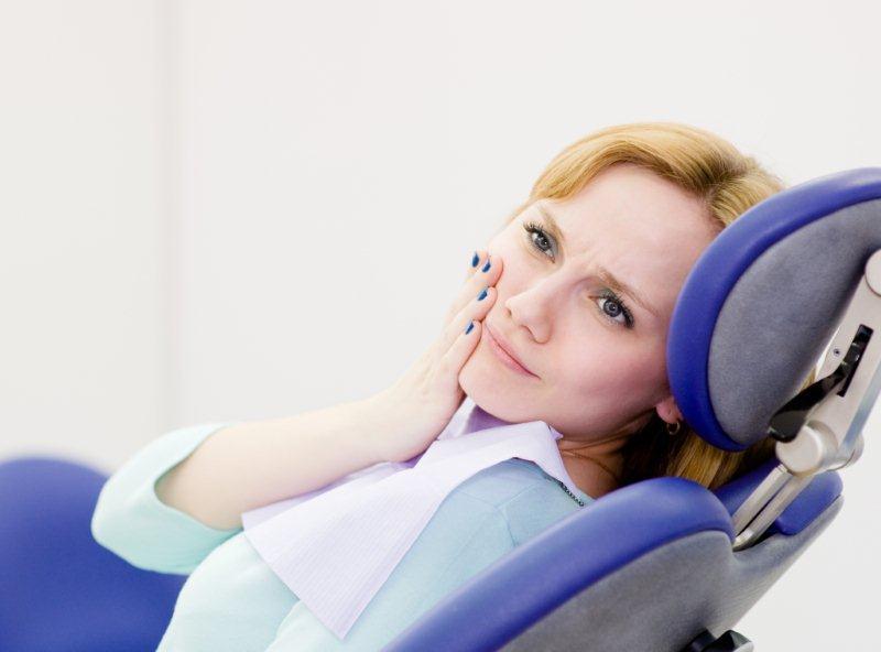 Nie lekceważ bólu zęba!