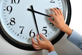 Ile czasu potrzeba na sen