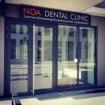 Podejmę współpracę z lekarzem Stomatologiem/Ortodontą