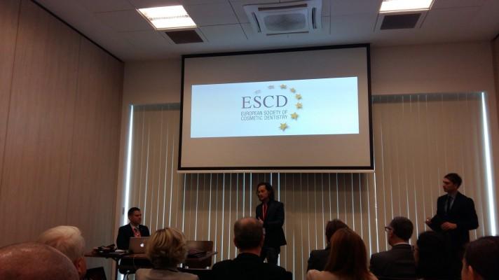"""Kongres ECSD """"Royal Esthetic"""" we wrześniu w Krakowie"""