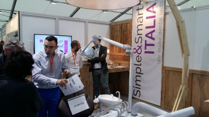 Simple&Smart przez Krakdent wchodzi na polski rynek
