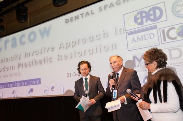 XV Międzynarodowa Konferencja Dental Spaghetti