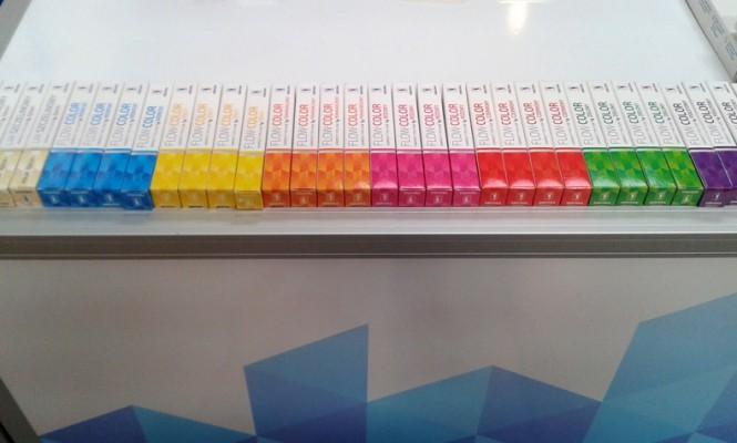 Wystawcy targów stomatologicznych Krakdent 2016 – firma Arkona