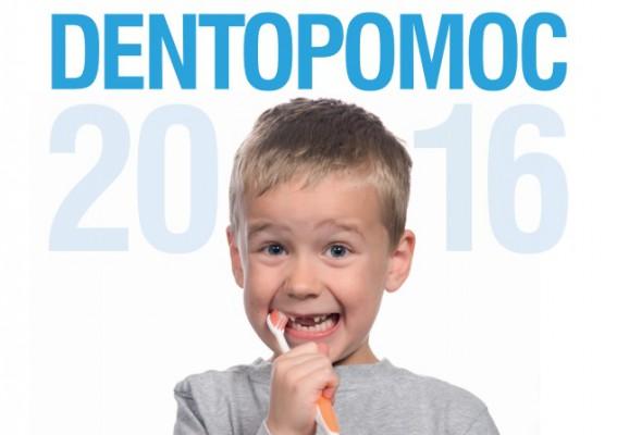 21 firm zaangażowanych w akcję Dentopomoc 2016