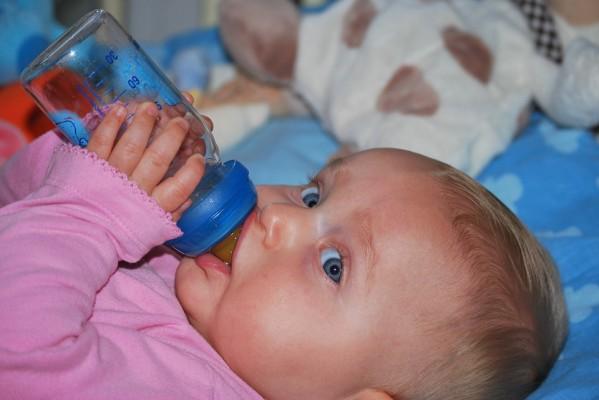 Próchnica butelkowa – przyczyny, objawy, leczenie