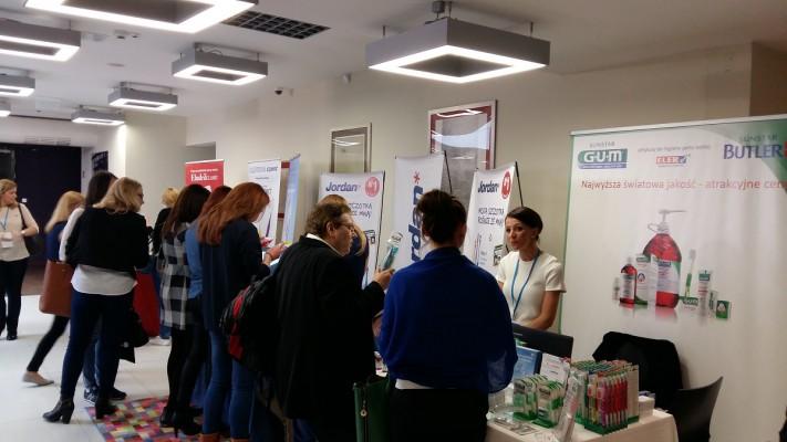 Uczestniczki o ogólnopolskiej konferencji Asysdent 2016