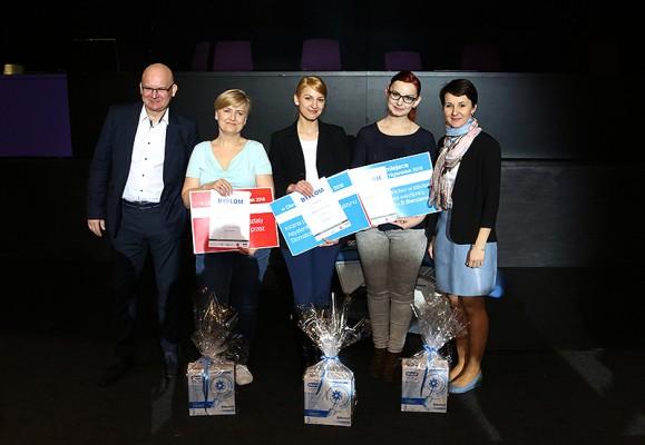 Znamy laureatki II Ogólnopolskiej Olimpiady dla Higienistek