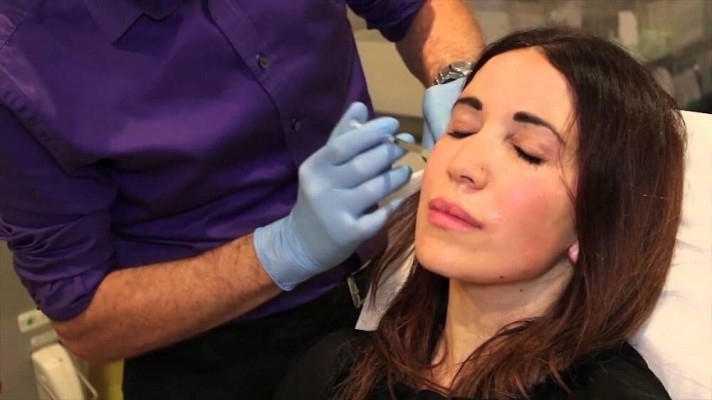 Dentyści mogą wykonywać zabiegi z zakresu medycyny estetycznej