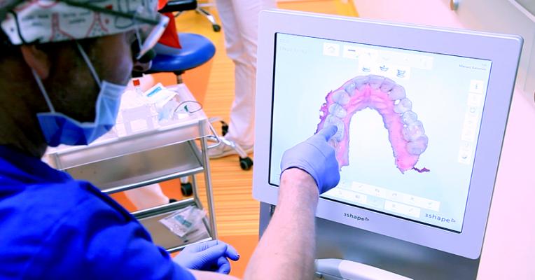 Wielki przełom w stomatologii