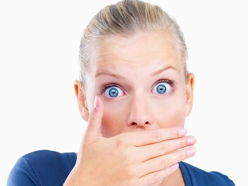 5 sprawdzonych i prostych sposobów na świeży oddech