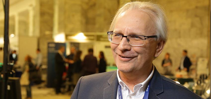 Tak chcą szkolić się lekarze – wywiad z prof. dr. hab. n. med. Januszem Kleinrokiem