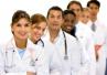 Pierwsi lekarze spoza UE dopuszczeni do pracy na uproszczonych zasadach