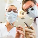 Dentonet - zapobieganie zakażeniom krzyżowym