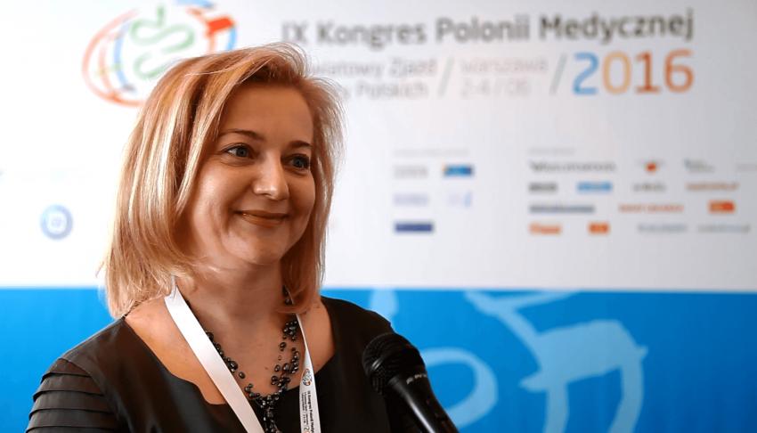Kongres FDI w Polsce to docenienie naszej stomatologii – wywiad