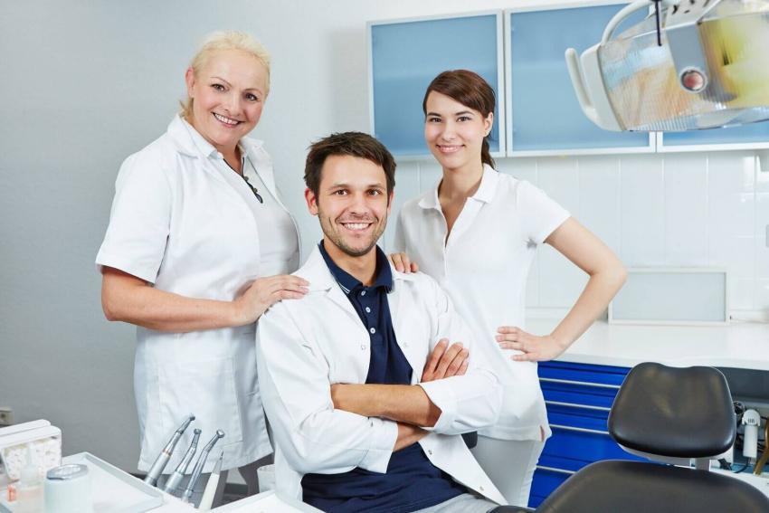 Etyka w pracy asystentek i higienistek stomatologicznych