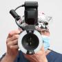 Dentysta z aparatem
