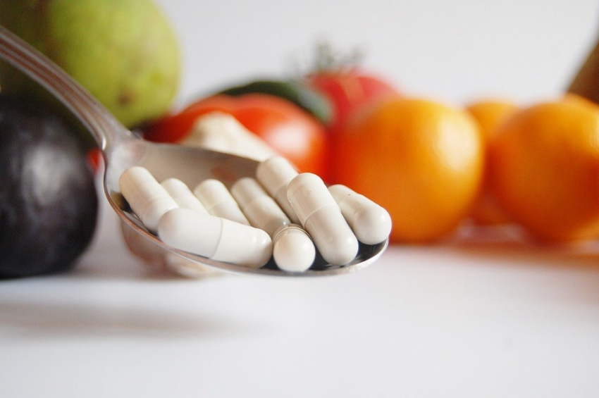 Rola witamin w profilaktyce i leczeniu stomatologicznym