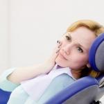 Dentonet - co zrobić gdy ząb po borowaniu boli