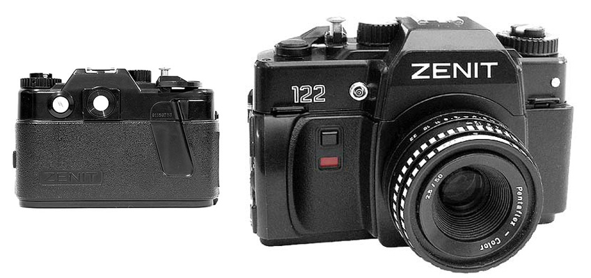 O cyfrowym fotografowaniu w epoce analogu
