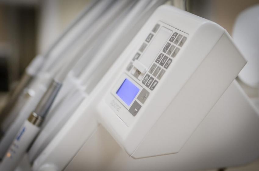 Gabinet dentystyczny w lokalu mieszkalnym a amortyzacja