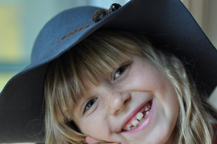 Próchnica u dzieci – najczęstsze przyczyny