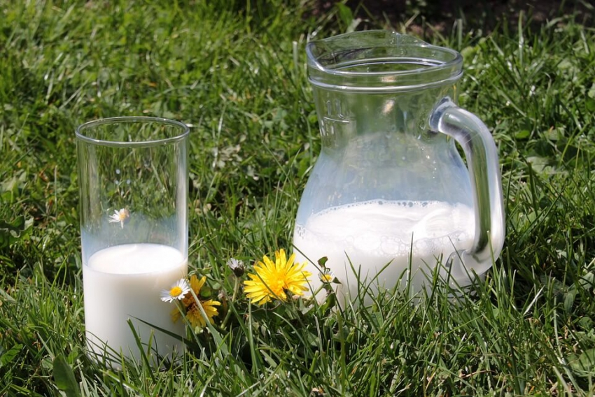 Mleko po zjedzeniu słodyczy zmniejsza ryzyko próchnicy?