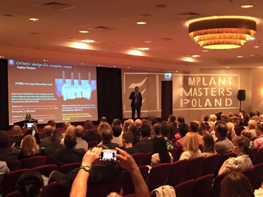 """II edycja konferencji """"Meet The Master"""" w Warszawie już 30 września"""