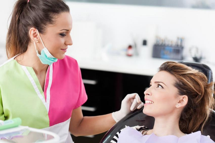 IV Tydzień Profilaktyki Nowotworów Głowy i Szyi – rola zespołu stomatologicznego w diagnozie nowotworów