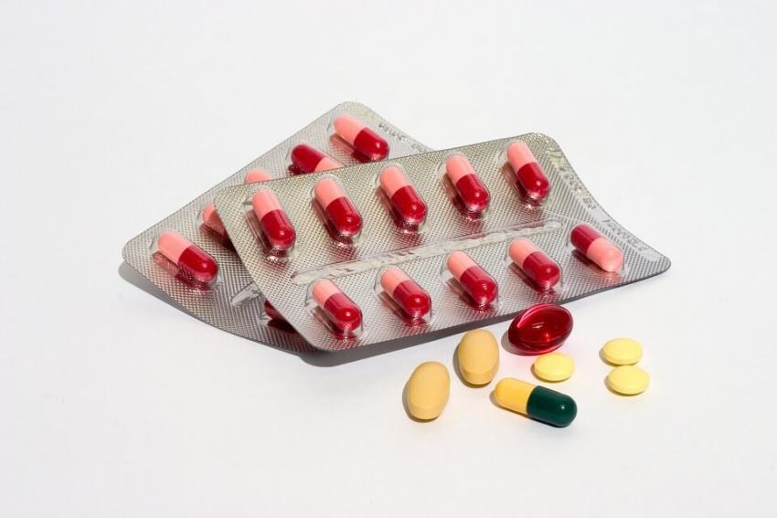 Dania reguluje stosowanie antybiotyków w stomatologii