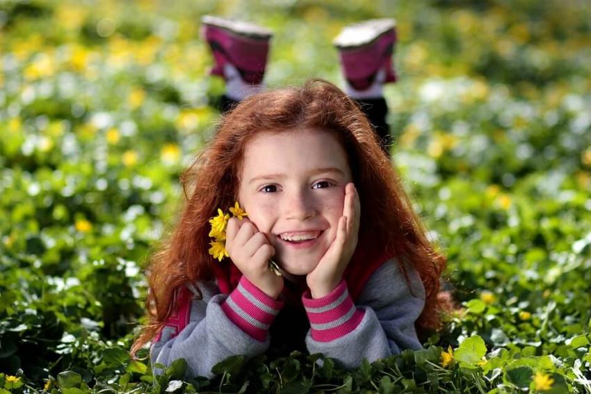 Chronią dziecięce uśmiechy już po raz czwarty – akcja na półmetku