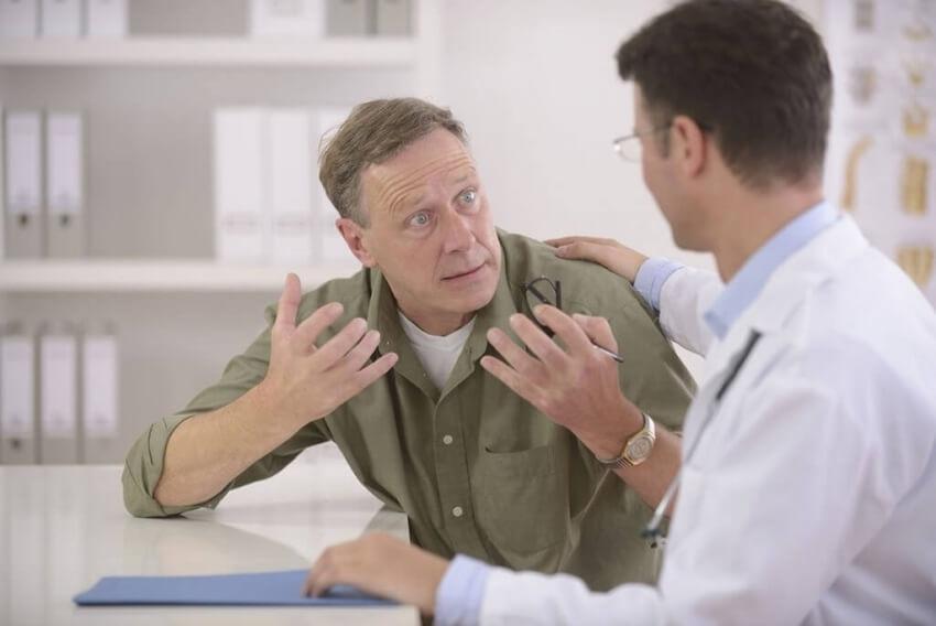 Wielka Brytania: rak jamy ustnej zbyt późno wykrywany