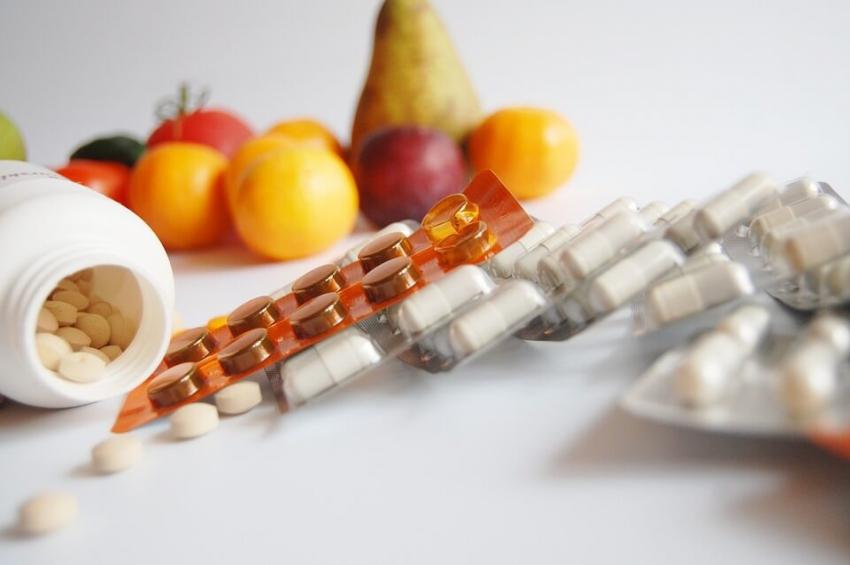 Witamina C i jej znaczenie dla zdrowia zębów i jamy ustnej
