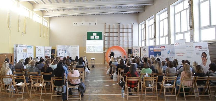 Łódź: protetyka dla asysty stomatologicznej. IV Wojewódzka Konferencja Higieny Stomatologicznej.