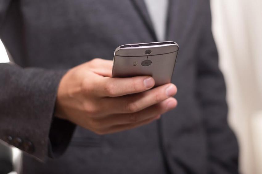 Historia choroby w aplikacji mobilnej? To coraz bardzie realne
