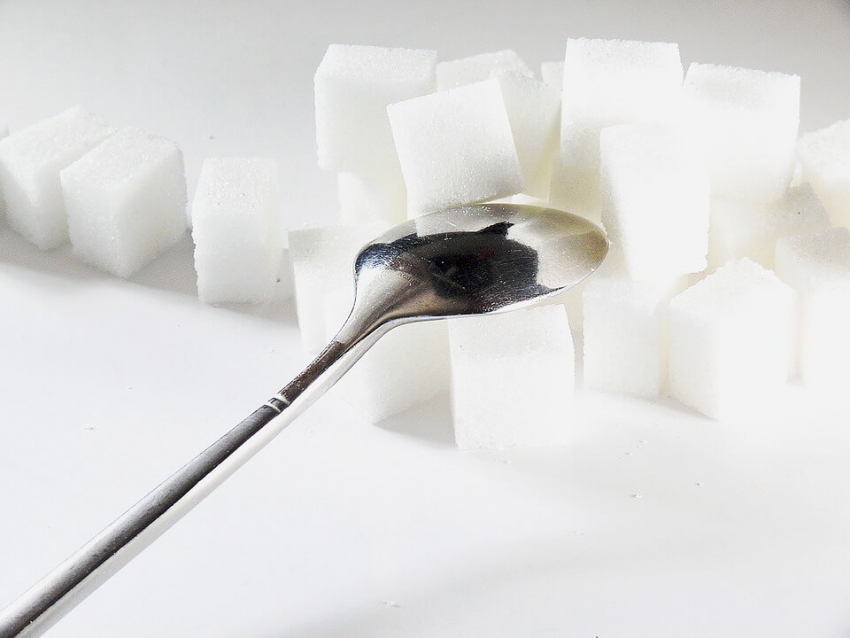 GUS: statystyczny Polak zjada aż 44 kilogramy cukru rocznie