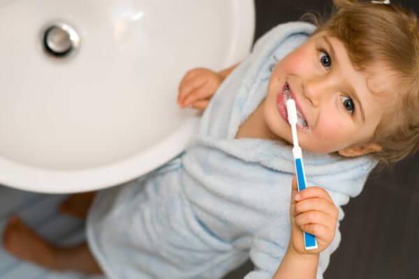 1.11 w Stanach Zjednoczonych – Narodowy Dzień Mycia Zębów