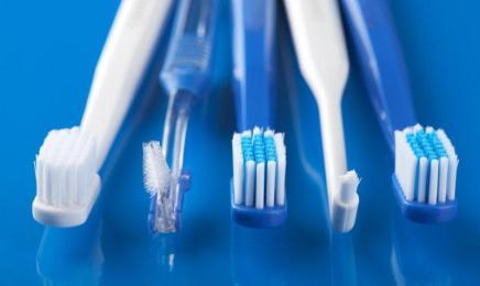 Szczoteczki międzyzębowe niezbędne do higieny jamy ustnej