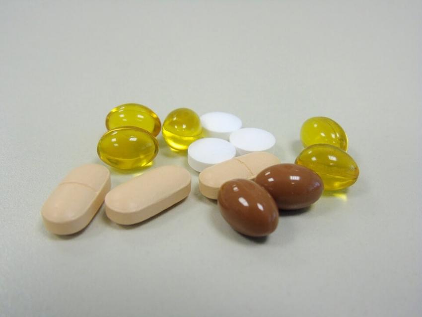 Krytyczny raport UOKIK dotyczący rynku suplementów diety